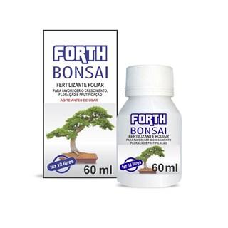 Fertilizante Forth Bonsai Para Jardim