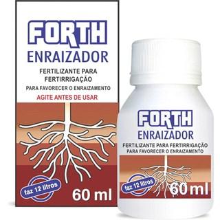 Fertilizante Forth Enraizador Líquido