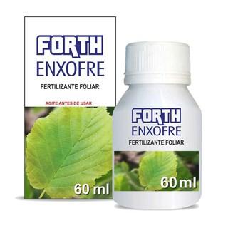 Fertilizante Forth Enxofre Líquido