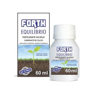 Fertilizante Forth Equilíbrio Líquido