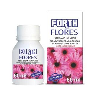 Fertilizante Forth Flores Líquido