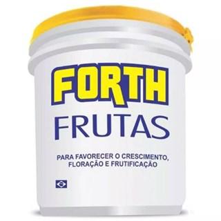 FERTILIZANTE FORTH FLORES PARA JARDINS