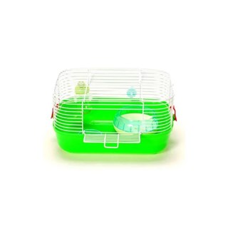 Gaiola American Pets Pop Star Completa Para Hamster