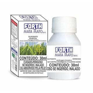 Herbicida Forth Mata Mato