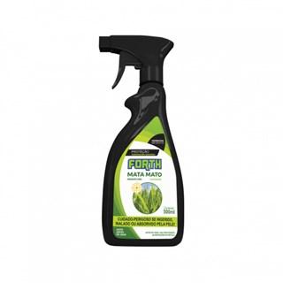 Herbicida Forth Mata Mato - Pronto para Uso