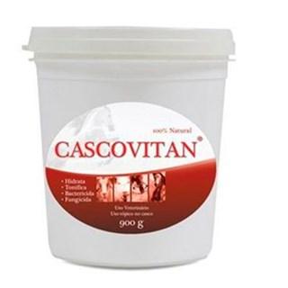 Hidratante Bactericida e Fungicida Equide Cascovitan Para Equinos