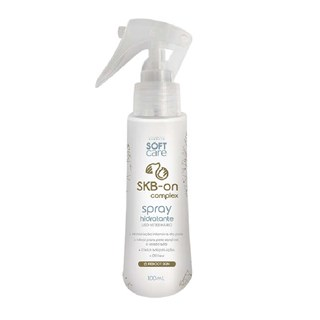 Hidratante Soft Care Spray SKB-on Complex para Cães e Gatos