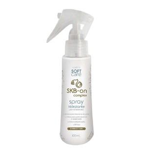 Hidratante Soft Care Spray SKB-on Complex para Cães e Gatos