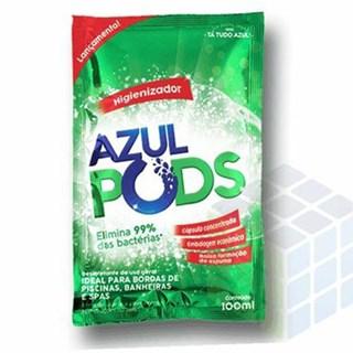 Higienizador Azulpods Para Piscinas