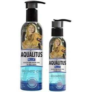 Higienizante Bucal Inovet Aqualitus Para Cães e Gatos