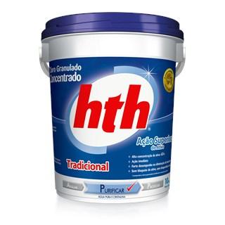 HTH CLORO TRADICIONAL