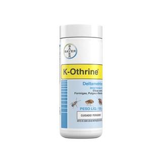 Inseticida Bayer K-Othrine Para Ambientes