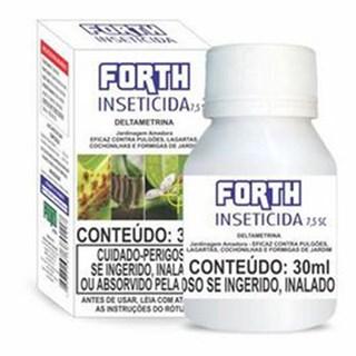 Inseticida Forth -  Concentrado