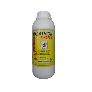 Inseticida Pikapau Malathion 500 Ce para Ambientes