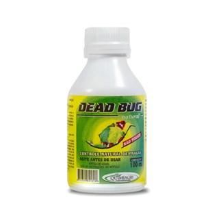 Inseticida Quimiagri Dead Bug Controle Natural de Pragas para Jardim