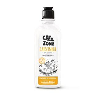 Limpador Cat Zone Caixinha para Ambientes