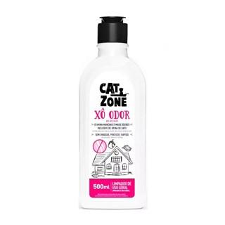 Limpador Cat Zone Xô Odor para Ambientes