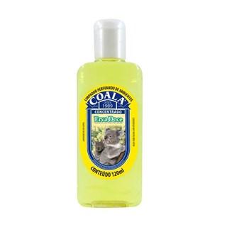 Limpador Coala Concentrado Aroma de Erva Doce para Ambientes