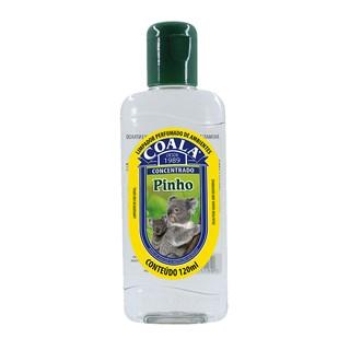 Limpador Coala Concentrado Aroma de Pinho para Ambientes