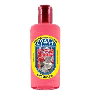 Limpador Coala Concentrado Aroma de Romã para Ambientes