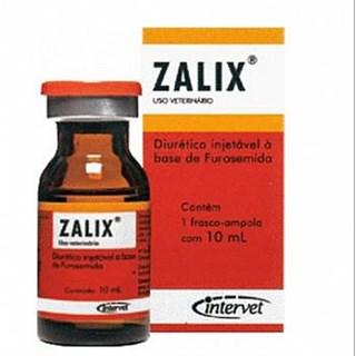 Medicamento Msd Zalix Para Bovinos. Eqüinos. Bezerros. Suínos. Ovinos. Caprinos e Potros