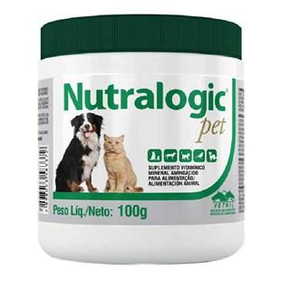 Nutralogic Pet 100 g _ Vetnil