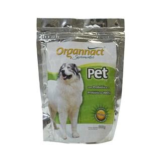 Organnact Pet Probiótico Saúde 500 Gr