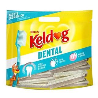Osso Kelco Keldog Dental y Para Cães Adultos