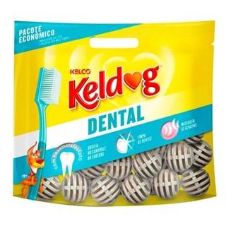 Osso Keldog Dental Bola - 350gr