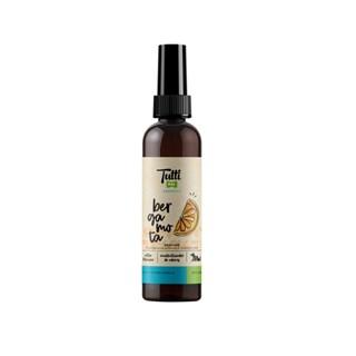 Perfume Tutti Pet Bergamota Para Cães e Gatos