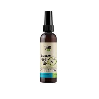 Perfume Tutti Pet Maçã Verde Para Cães e Gatos
