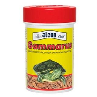 Petisco Alcon Gammarus Para Tartarugas Aquáticas