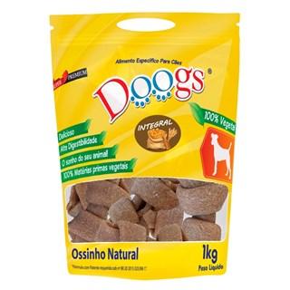 Petisco Doogs Ossinho Integral 5/6 para Cães