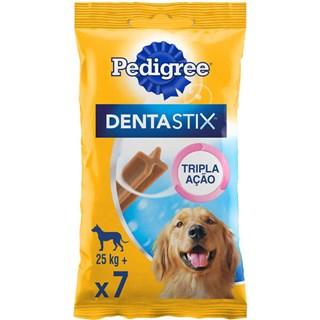 PETISCO PEDIGREE DENTASTIX PARA CãES DE RAçAS GRANDES