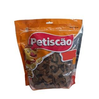 Petisquinho Petiscão Sabor Carne para Cães