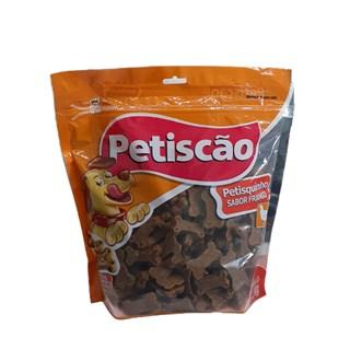 Petisquinho Petiscão Sabor Frango para Cães