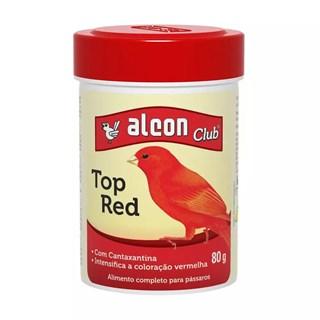 Ração Alcon Club Top Red para Pássaro