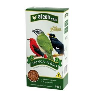 Ração Alcon Club Trinca Ferro para Pássaros