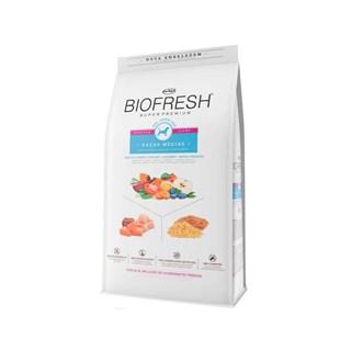 Ração Biofresh Mix de Carne