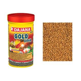 Ração Dajana Gold Gran para Peixes de Água Doce