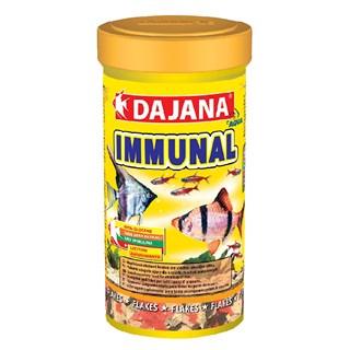 Ração Dajana Immunal para Peixes de Água Doce