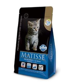 Ração Farmina Matisse Para Gatos Filhotes