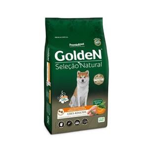Ração Golden Premier Pet Seleção Natural Frango