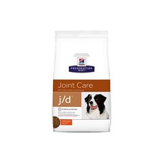 Ração Hills Canine Prescription Diet J/D Para Cães Adultos