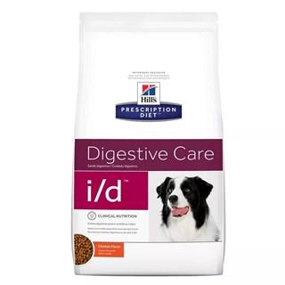 Ração Hills Prescription Diet I/D Gastro Intestinal Para Cães Adultos
