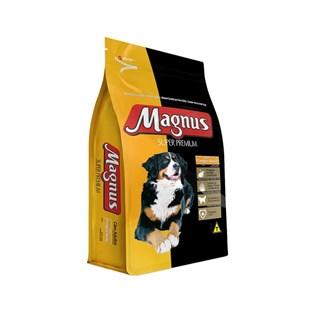 Ração Magnus Frango e Arroz Para Cães Adultos