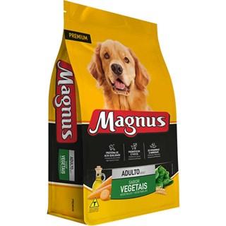Ração Magnus Vegetais Para Cães Adultos