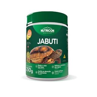 Ração Nutricon Jabuti Para Répteis