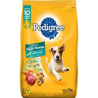 Ração Pedigree Vital Pro para Cães Adultos de Raças Pequenas