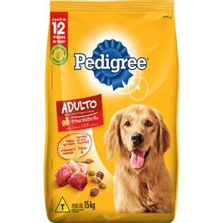 Ração Pedigree Vital Pro Para Cães Filhotes De Raças Médias e Grandes